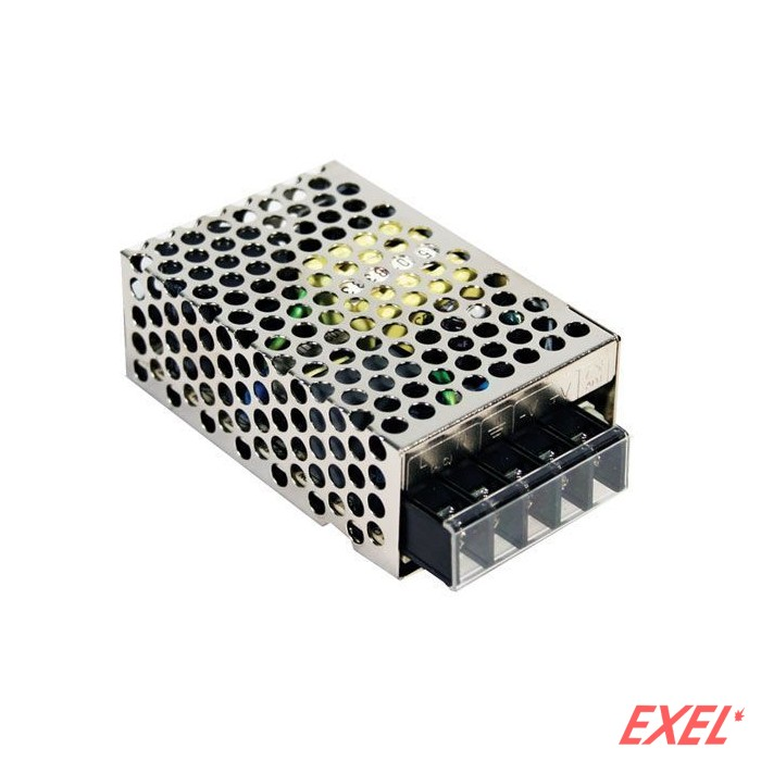 LED napajanje 25W 12V DC RS Mean Well