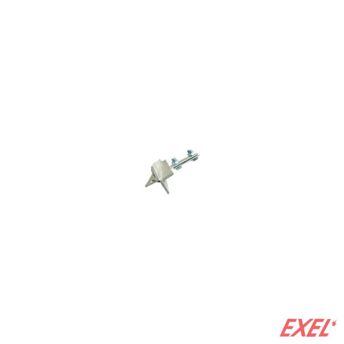 Sonda za uzemljenje L=1,5m sa priključnom pločom MGK