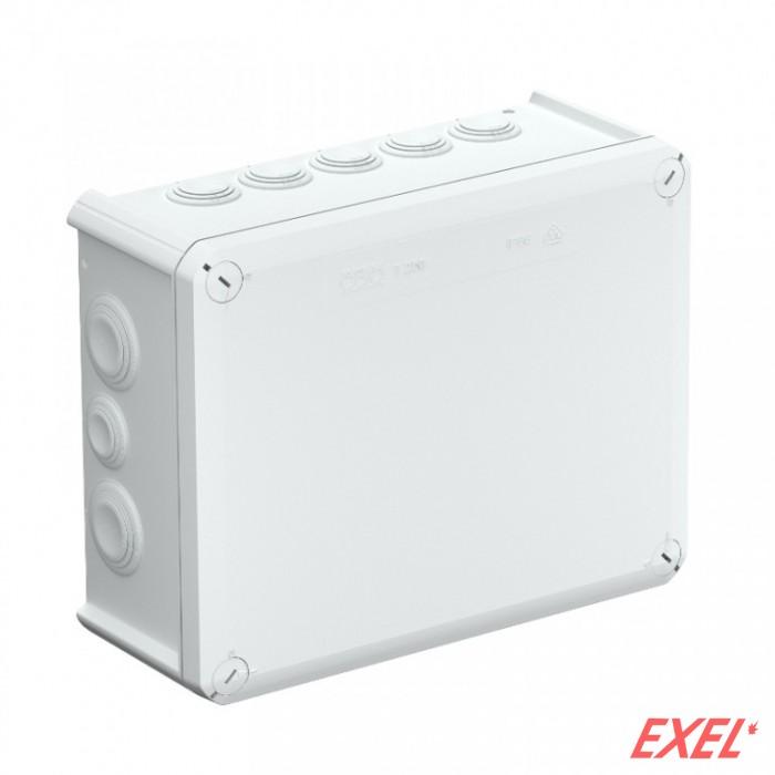 Kutija T250 IP66 240x190x95 OBO BETTERMANN