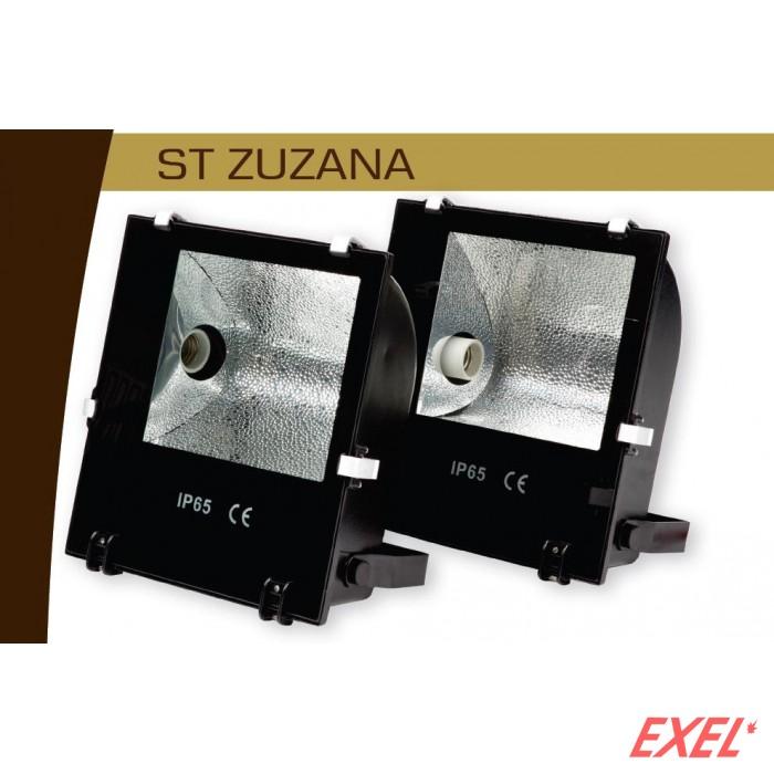 Reflektor metal halogeni  400W E40 IP65 BT ZUZANA