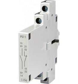 Pomoćmi kontaktni blok PS 11(NO + NC)
