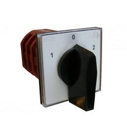 Grebenasta sklopka 16-11 u 1-0-2  3P reverz. Rasina