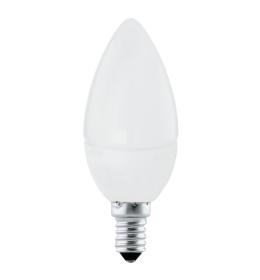 Sijalica LED E14 sveća mat 4W 3000K Eglo 10792