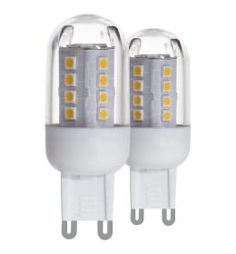 Sijalica LED G9 3W 230V 3000K Eglo 1par 11513