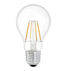 Sijalica LED E27 Edison 4W 2700K A60 Eglo 11491