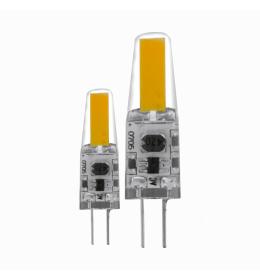 Sij.LED G4 12V 2W 3000K dimobilna EGLO 11552