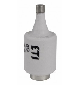 Topljivi osigurač  DII 10A/500V Eti