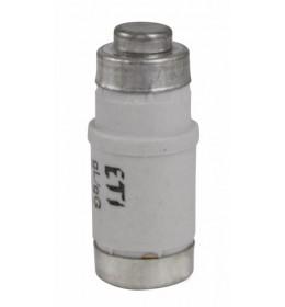 Topljivi osigurač  D02 63A/400V Eti