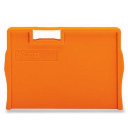Međuploča VS 2,5mm2 narandžasta 2002 WAGO