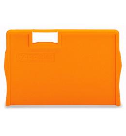 Međuploča VS 4mm2 narandžasta 2004 WAGO