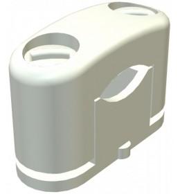 SOM-obujmica, 1-struka 15-25mm OBO