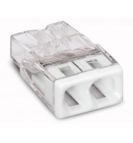 WAGO spojnica utična 2 x 0,5 - 2,5mm²