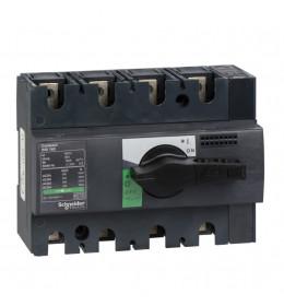 Rastavljač INS160 4p verzija 28913 Schneider