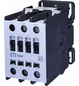 CEM 32A 2p.230V AC Eti