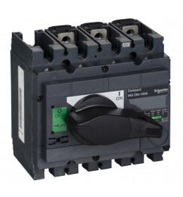 Rastavljač INS250 100A 3p verzija 31100 Schneider