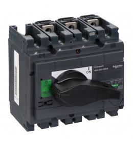Rastavljač INS250 200A 3p verzija 31102 Schneider