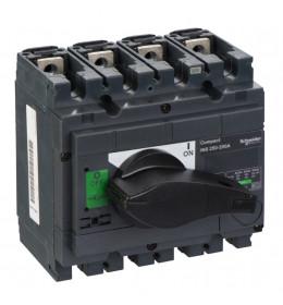 Rastavljač INS250 200A 4p verzija 31103 Schneider