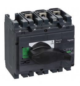 Rastavljač INS250 3p verzija 31106 Schneider