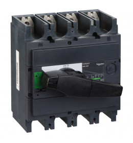 Rastavljač INS320 4p verzija 31109 Schneider