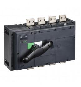 Rastavljač INS800 4p verzija 31331 Schneider