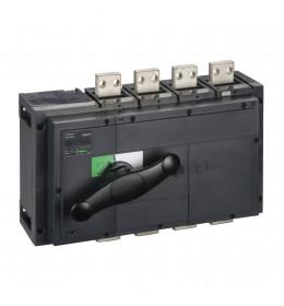 Rastavljač INS1000 4p verzija 31333 Schneider