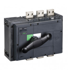 Rastavljač INS1250 3p verzija 31334 Schneider