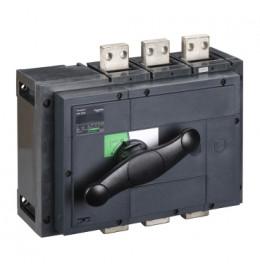 Rastavljač INS1600 3p verzija 31336 Schneider