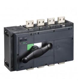 Rastavljač INS1600 4p verzija 31337 Schneider
