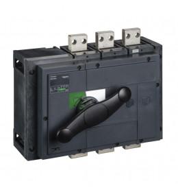Rastavljač INS630b 3p verzija 31342 Schneider