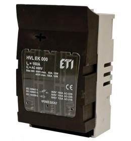 Rastavljač HVL EK 000 3p M8 Eti