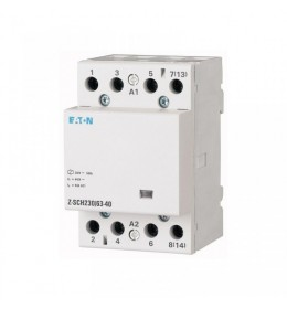 Kontaktor Z-SCH 40A 4p 230V AC Eaton