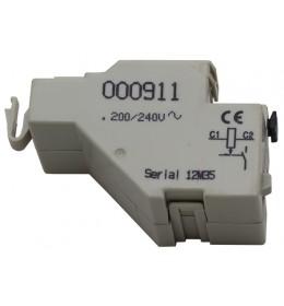 Daljinski  okidač 24V DC za prekidače 125-1600A Eti