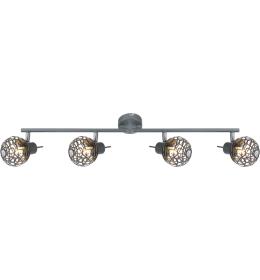 Globo 56628-4 Bolt LED