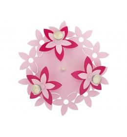 Nowodvorski 6895 Flowers Pink