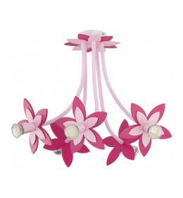 Nowodvorski 6896 Flowers Pink