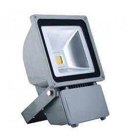 LED reflektor 70W 6000K IP65 siva Hyundai