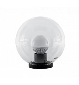 KUGLA PMMA PROZIRNA 250 SA LED SIJALICOM G95 20W E27 230V 4000-4300K ELMARK
