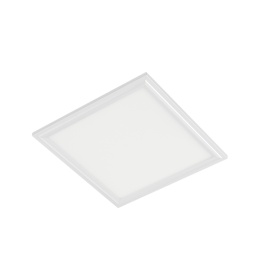 STELLAR LED PANEL KVADRATNI 36W BELA 595MM/595MM/19MM ELMARK