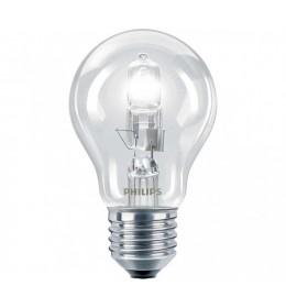 Halogena EcoClassic 140W E27 A55 230V  Philips
