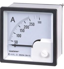 A-METAR 96x96, AC x / 5A
