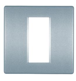 Okvir 1M metalik plava Aling Mode 6501.P