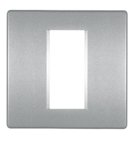 Okvir 1M srebrna Aling Mode 6501.S