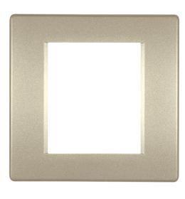 Okvir 2M zlatna Aling Mode 6502.G