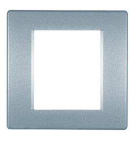 Okvir 2M metalik plava Aling Mode 6502.P