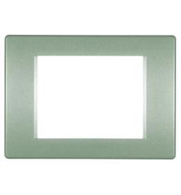 Okvir 3M metalik zelena Aling Mode 6503.Z