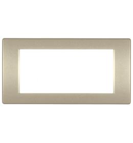 Okvir 5M zlatna Aling Mode 6505.G