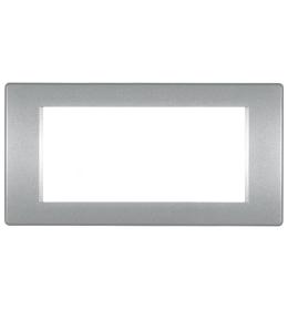 Okvir 5M srebrna Aling Mode 6505.S