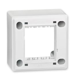 Kutija nadgradna 2M beli IP20 Aling Mode