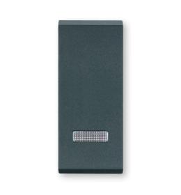 Sklopka jednopolna indikatorska 16AX/250V