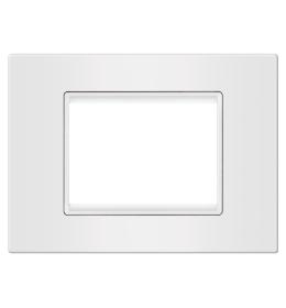 Okvir 3M bela sa belim nosačem Aling EXP